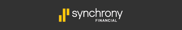 Synchrony Financing at Furniture Gallery